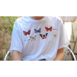 "Camiseta ""Fly Away..."""
