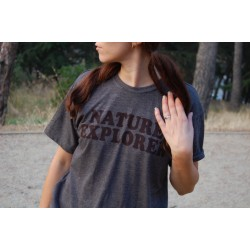 "Camiseta ""Nature Explorer"""