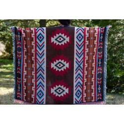Tribal Blanket